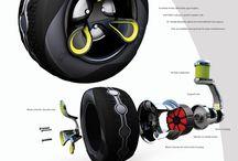 Hub Wheel
