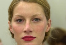Ravishing Red Lips