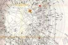 Cartography and infographics / by Stephen Barrett