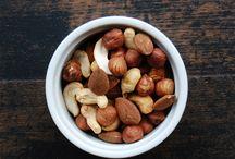Des snacks délicieusement naturels