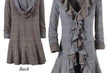 April's Fashion / by April Cruz