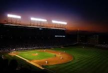 Field of Dreams  / Playing the great game of baseball is all about having a beautiful field to play on.