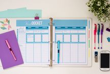 planners to print
