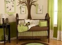 Nursery Design & Layout / Ideas