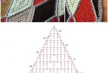 Crochet -- Blanket