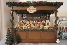 Χριστουγεννιάτικες Αγορές