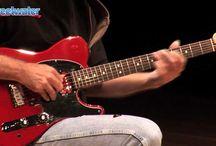 Pédales d'Effets Guitare