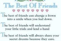 Friendship / by YO Orefice