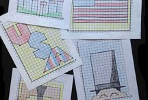 EMW - Special Occasion Math Ideas / Fun ways to incorporate math into special days at school, like Valentine's Day, Holidays, Thanksgiving, etc.