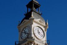 Relojes del Mundo / Descubre con Duward los relojes más bonitos e históricos del planeta.