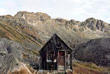 Cabins & Sheds