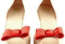 Mel - new collection  / Nowa kolekcja pachnących butów Mel dostępna w sklepie ZEBRA