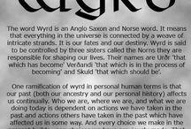 Mytologi og historie