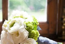 The Classic Bride & Wedding / Traditional, elegant and timeless.