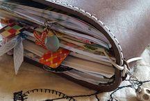Midori traveler notebooks