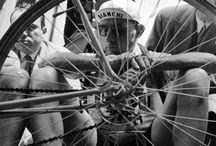 Storia Ciclistica