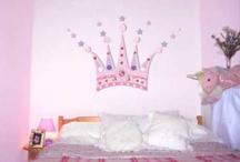Princess room / by Linda Sechrist