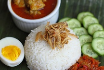 Indonesian delights