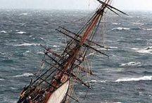 Ships / historic vessels