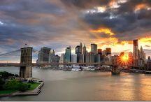 Amazing Pictures of New York City