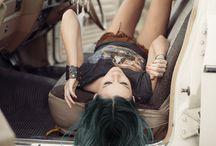 Vlasy ♥