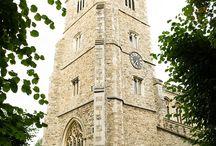 Churches in Fulham & Putney