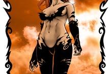 X-Men / by Brian Zorn
