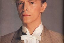 David Bowie / David Bowie - The Legend