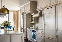 Kitchen / New Kitchen