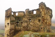 slovak castles and ruins