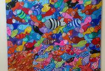 Mare di colori