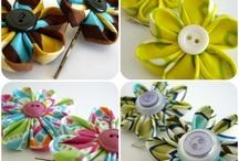 stitching stuff / by Wende Jones