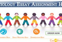 Sociology Assignment Helps For Australia -UK & US Students