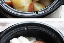 Resepte slow cooker