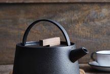 Tea Wares/茶具/茶器 / Beautiful & unique tea accessories