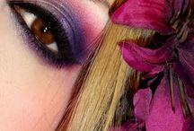 Beauty stuff / by Brittany Brassfield
