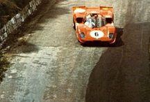 レーシングスポーツカー