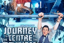 Doctor Who - Journey To The Centre of The TARDIS