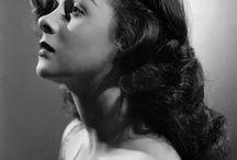 Actors, Actresses, Singers - Favorites in time