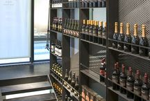AT cellar wine
