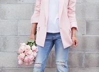 Spring Fashion / by Alexis D'Epagnier
