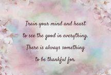 Quotes - Thankful