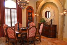 Classic • Dining Rooms