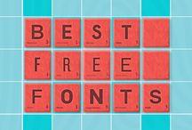Fonts & Design