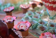 doces e docinhos de casamento