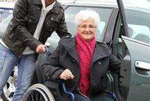 Senior Transportation / http://rideprovide.org/