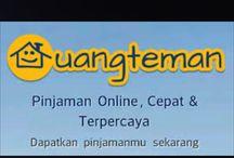 pinjam uang online pertama di Indonesia