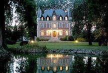 Um lugar para se viver / Lovely nest, sweet home