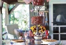 4th of July / by Holly Cooper