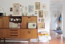 Home Adornments